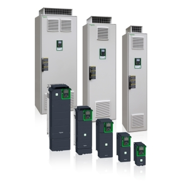 Schneider Electric Altivar 650